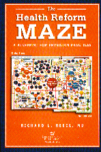 Maze Cover Photo